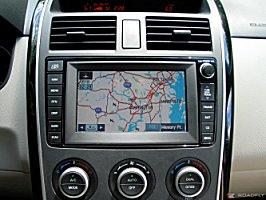 navigatiesysteem inbouw