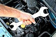 versnellingsbak onderhoud